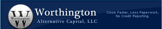 Worthington Alertanitive Capital, LLC